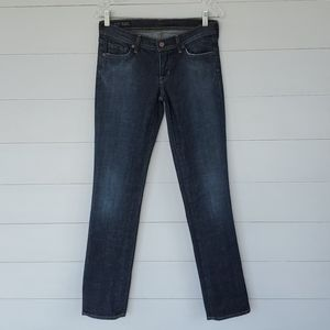 Citizens of Humanity ava #142 Size 28